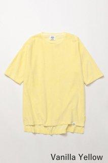バスマット TF リラックスTシャツ カットソー素材(3/末入荷予定)