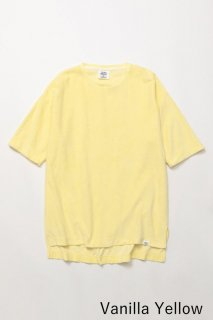 THING FABRICS CLOUD TF リラックスTシャツ カットソー素材(3/末入荷予定)