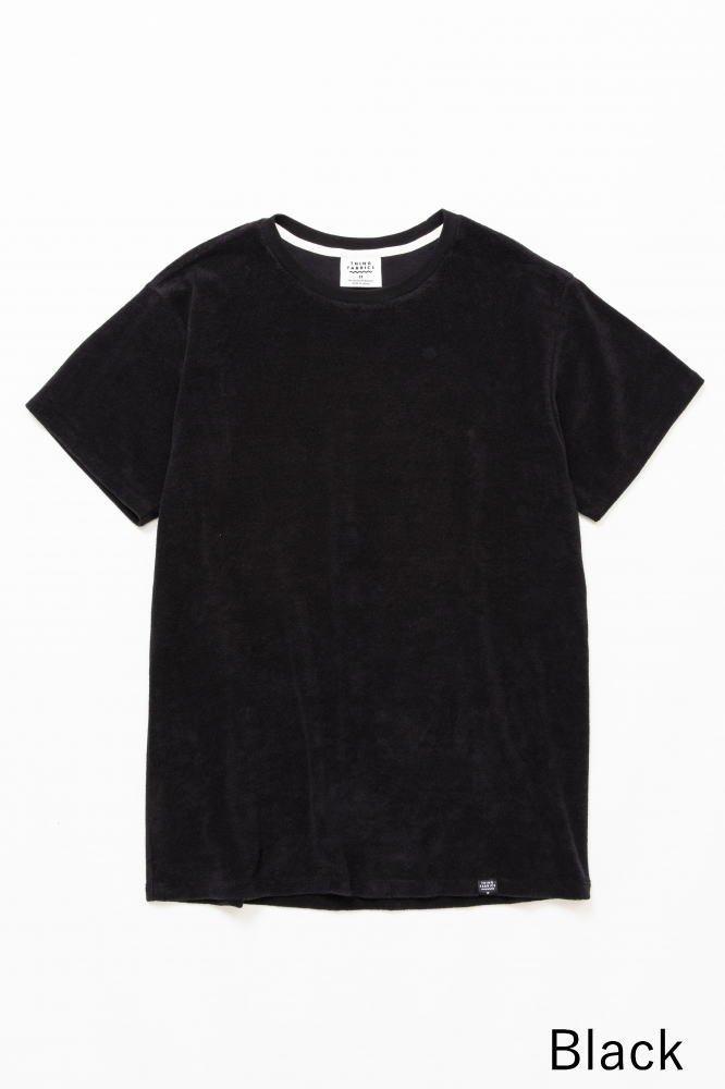 TF クルーネック Tシャツ  カットソー素材【画像3】