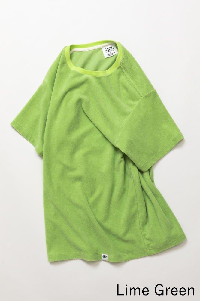 TF クルーネック Tシャツ  カットソー素材【画像4】