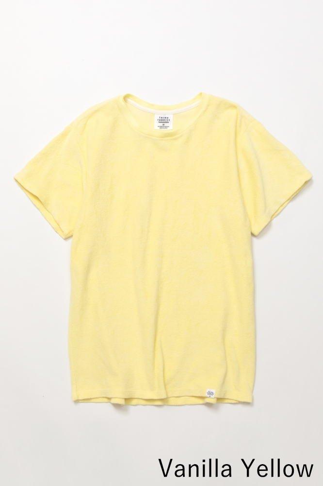 TF クルーネック Tシャツ  カットソー素材【画像5】