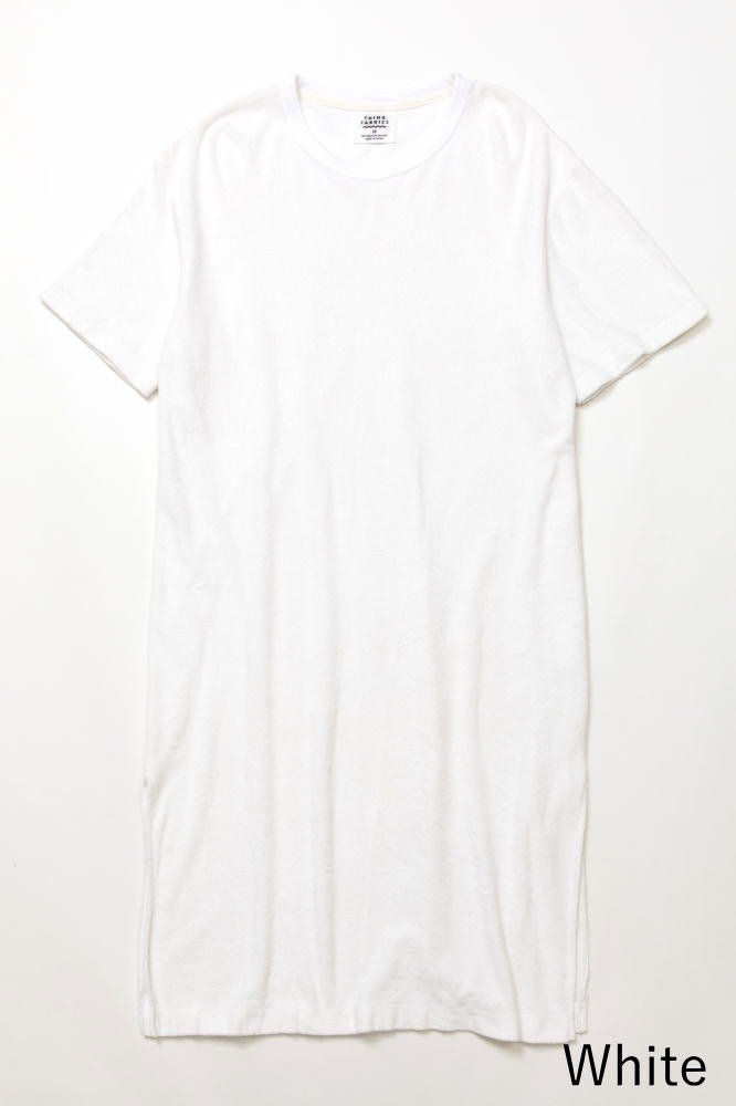 TF ロングTシャツ カットソー生地【画像6】