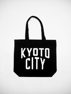 KYOTO CITY TOTE BAG