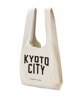 KYOTO CITY SOUVENIR MARCHE BAG