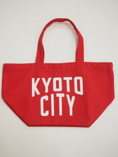 KYOTO CITY LUNCH TOTE BAG
