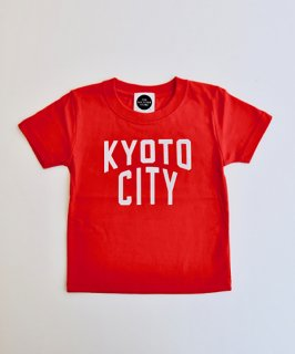 <img class='new_mark_img1' src='//img.shop-pro.jp/img/new/icons25.gif' style='border:none;display:inline;margin:0px;padding:0px;width:auto;' />KYOTO CITY KIDS T-SHIRTS