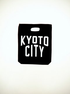 KYOTO CITY SHOULDER TOTE BAG