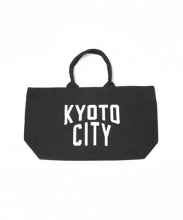 KYOTO CITY TRAVEL TOTE BAG