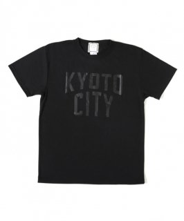 KYOTO CITY DRY T-SHIRTS