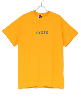 <img class='new_mark_img1' src='//img.shop-pro.jp/img/new/icons1.gif' style='border:none;display:inline;margin:0px;padding:0px;width:auto;' />CENTER KYOTO ROGO T-SHIRTS