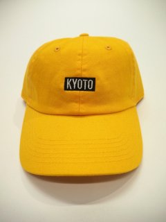 <img class='new_mark_img1' src='//img.shop-pro.jp/img/new/icons1.gif' style='border:none;display:inline;margin:0px;padding:0px;width:auto;' />KYOTO BOX LOGO CAP