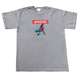 <img class='new_mark_img1' src='//img.shop-pro.jp/img/new/icons1.gif' style='border:none;display:inline;margin:0px;padding:0px;width:auto;' />KYOTOCITY キャラクター T-SHIRTS 01