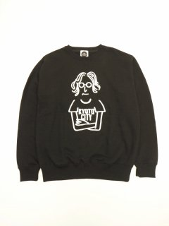 SINGER10oz SWEAT