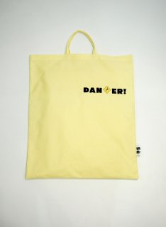 DANGER! TOTE BAG