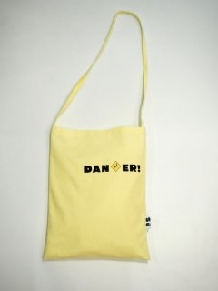 DANGER! SHOULDER BAG