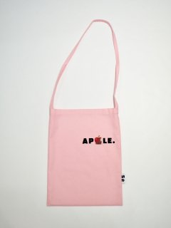 APPLE.SHOULDER BAG
