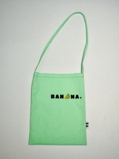 BANANA.SHOULDER BAG