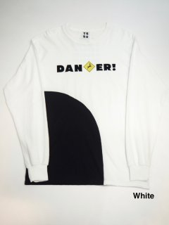 <img class='new_mark_img1' src='//img.shop-pro.jp/img/new/icons1.gif' style='border:none;display:inline;margin:0px;padding:0px;width:auto;' />DANGER! SWITCH L/S T-SHIRT
