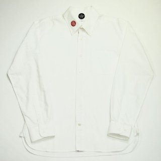 BUTTON-DOWN SHIRTS (ワッペン)