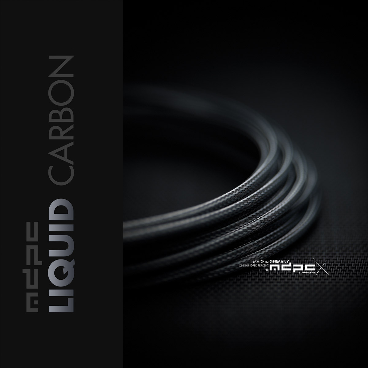 MDPC-X Small Sleeve Liquid-Carbon