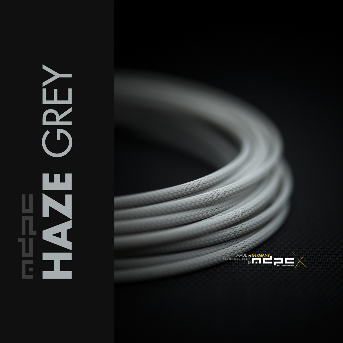 MDPC-X Small Sleeve Haze-Grey