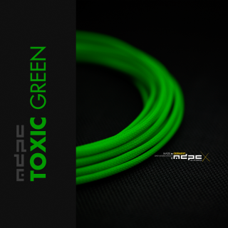 MDPC-X Small Sleeve Toxic-Green