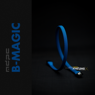 MDPC-X SATA Sleeve B-Magic