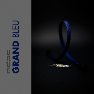 MDPC-X SATA Sleeve Grand-Bleu
