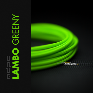 MDPC-X Small Sleeve Lambo-Greeny