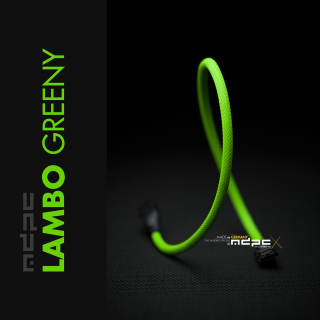 MDPC-X SATA Sleeve Lambo-Greeny<img class='new_mark_img2' src='//img.shop-pro.jp/img/new/icons3.gif' style='border:none;display:inline;margin:0px;padding:0px;width:auto;' />