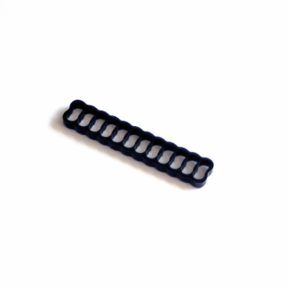 Black ICE Cable Combs 24pin