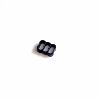 Black ICE Cable Combs 6pin