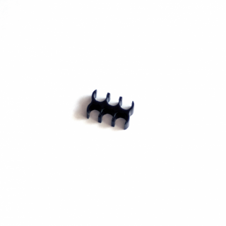 Black ICE Open Cable Combs 6pin