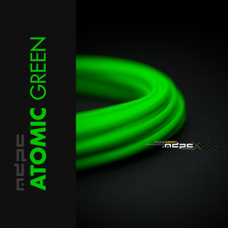MDPC-X Small Sleeve Atomic-Green
