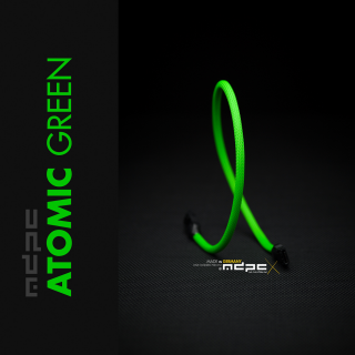 MDPC-X SATA Sleeve Atomic-Green