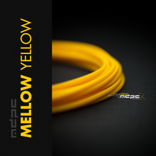 MDPC-X Small Sleeve Mellow-Yellow