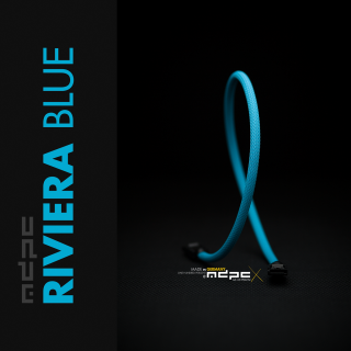 MDPC-X SATA Sleeve Riviera-Blue<img class='new_mark_img2' src='//img.shop-pro.jp/img/new/icons3.gif' style='border:none;display:inline;margin:0px;padding:0px;width:auto;' />
