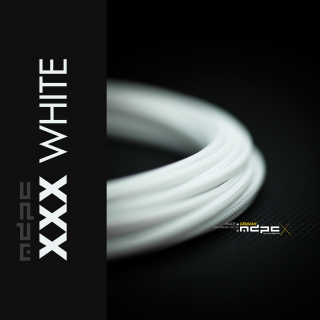 MDPC-X Small Sleeve XXX-White