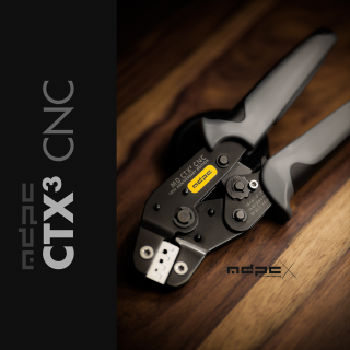MDPC Crimping Tool CTX3<img class='new_mark_img2' src='//img.shop-pro.jp/img/new/icons15.gif' style='border:none;display:inline;margin:0px;padding:0px;width:auto;' />