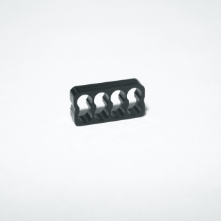Black S-J Cable Combs 8pin
