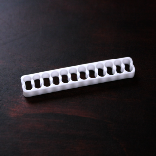 White S-J Cable Combs 24pin<img class='new_mark_img2' src='https://img.shop-pro.jp/img/new/icons3.gif' style='border:none;display:inline;margin:0px;padding:0px;width:auto;' />