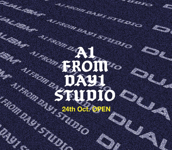 A1 FROM DAY1 STUDIO