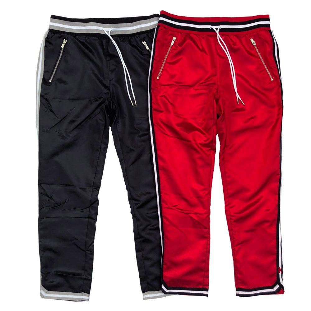 KITH NYC X MITCHELL & NESS PANTS W/ TAGS