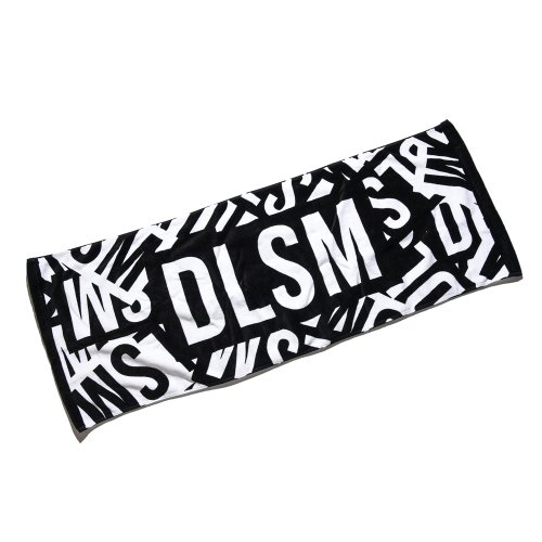 DLSM BOX LOGO TOWEL
