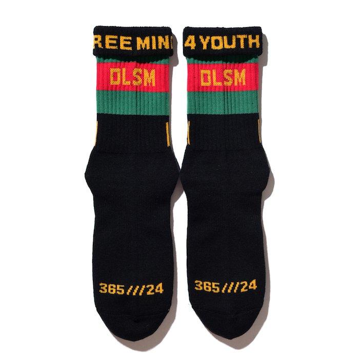 DLSM LINE SOCKS (2)