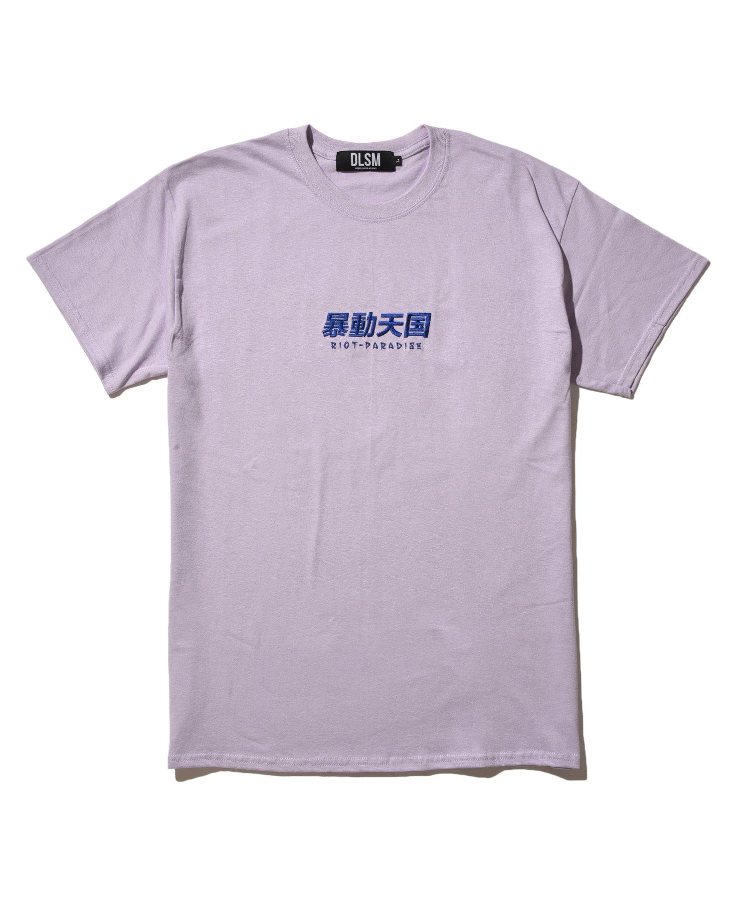 DLSM 暴動天国 TEE