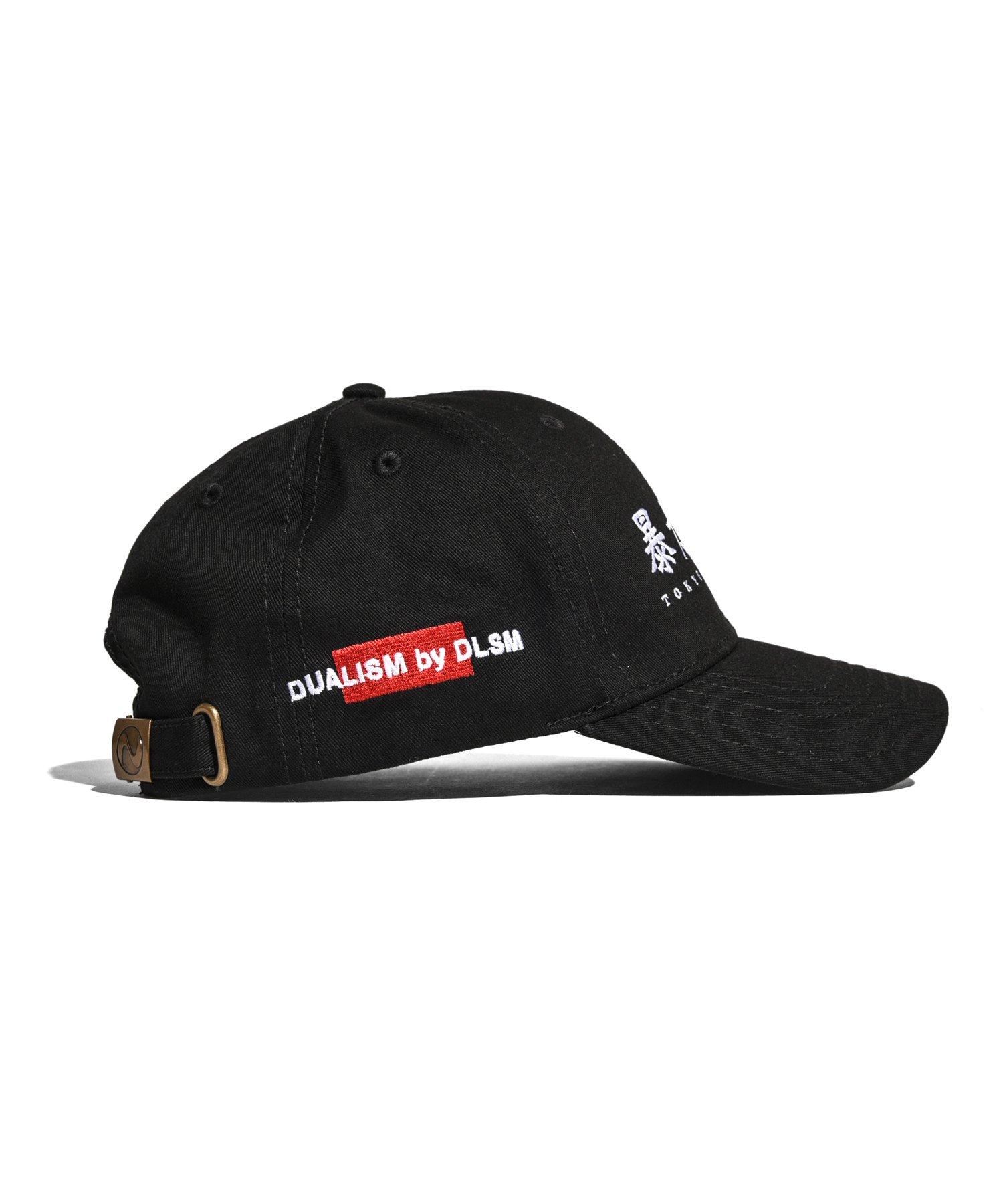 DLSM 暴力東京 CAP<ステッカー付き>