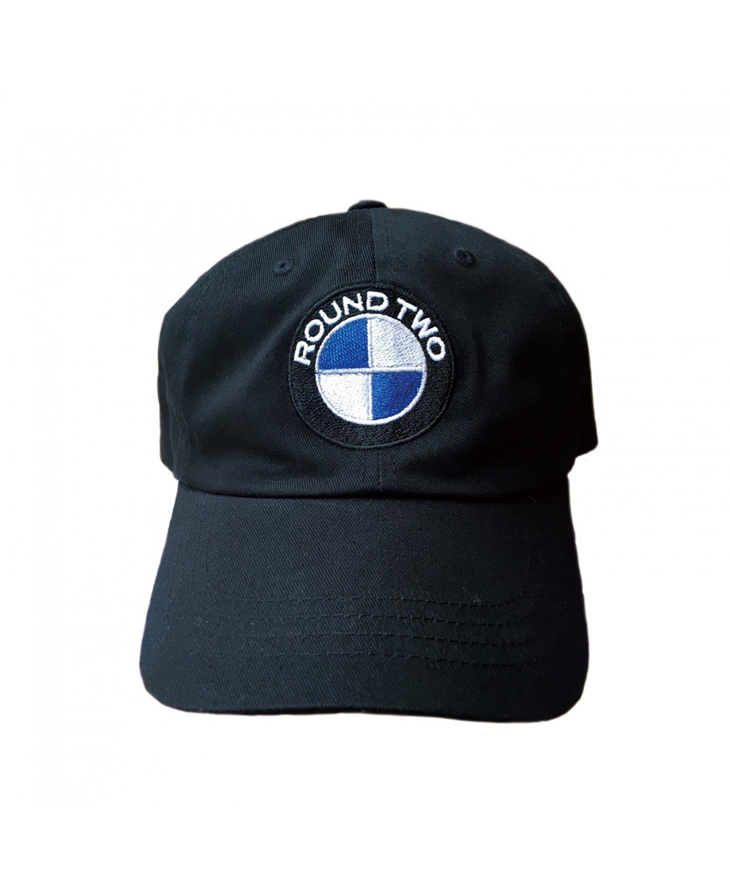 Round Two EMBLEM CAP