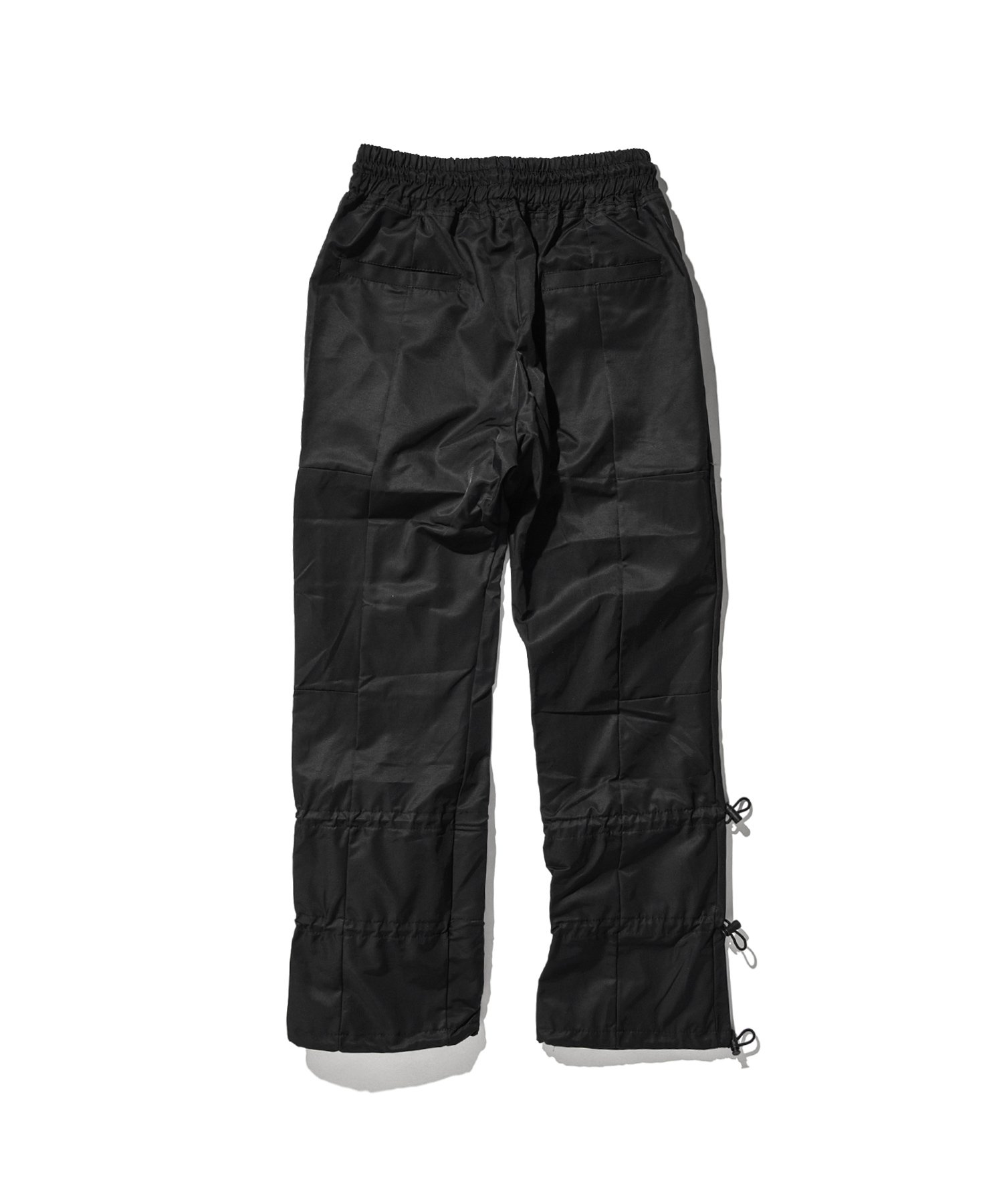 DLSM DRAWSTRING CODE STOPPER PANTS