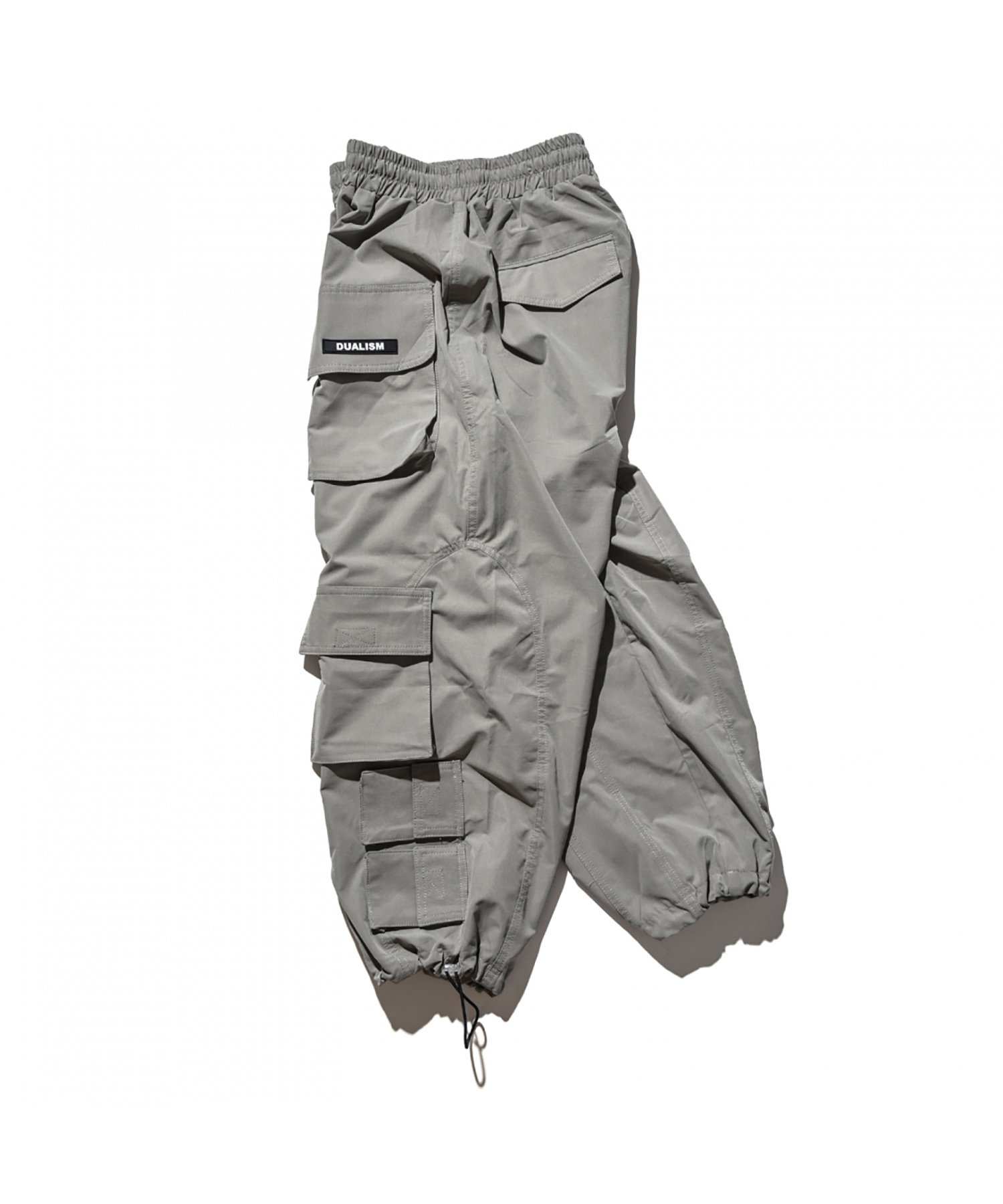 DUALISM 9 POCKET CARGO PANTS